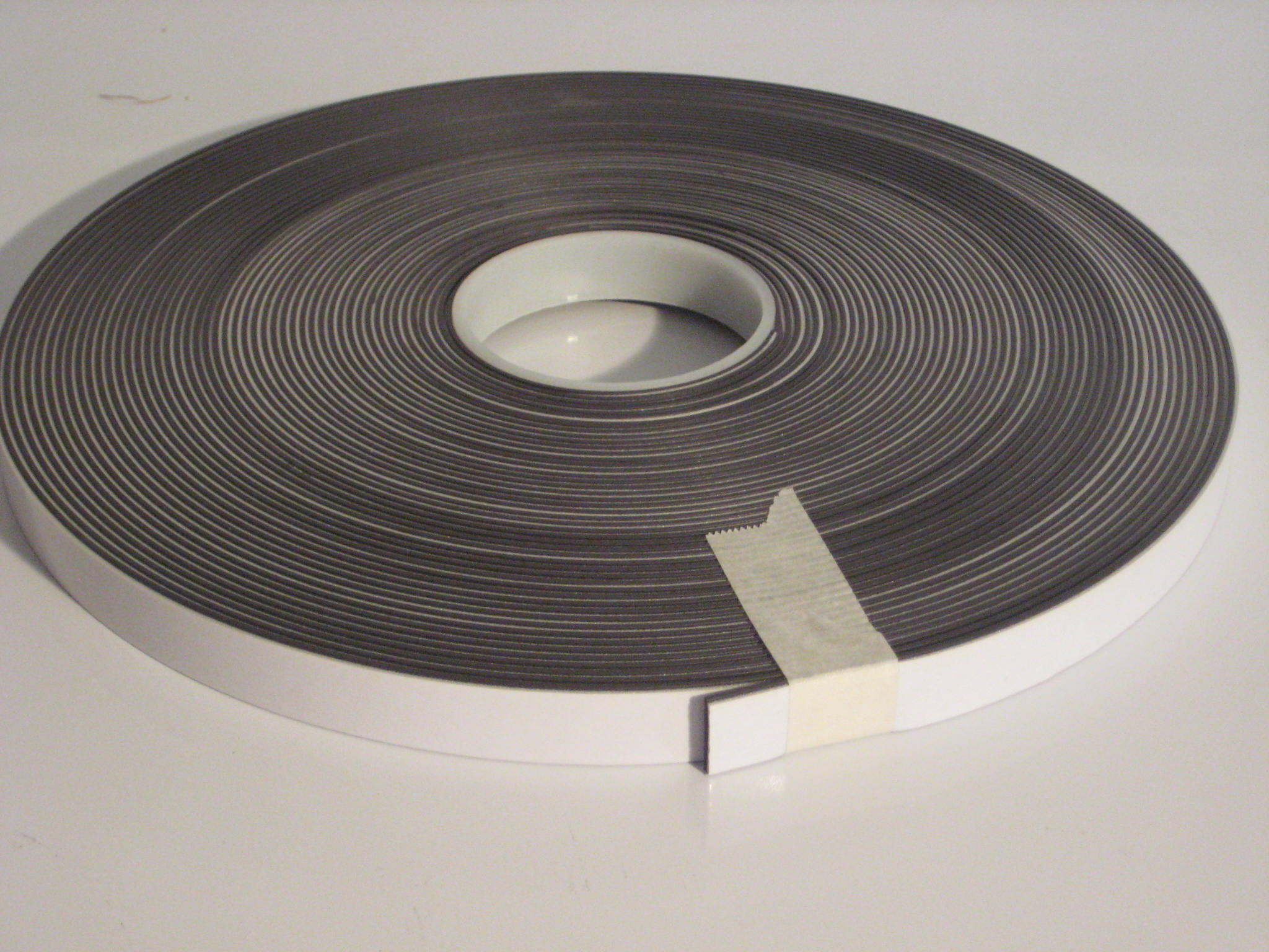 Magnetic Tapes From Abel Magnets Abel Magnets