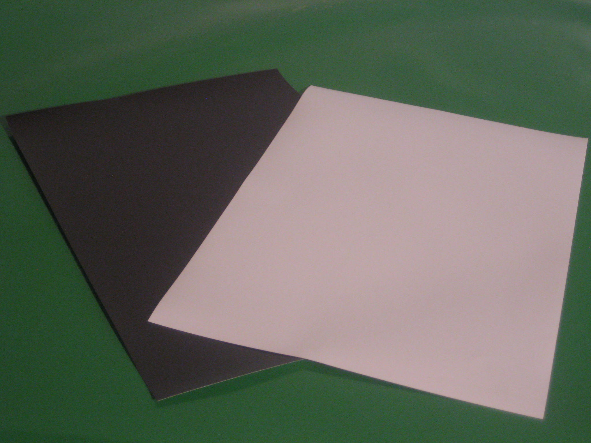 Inkjet Grade Gloss White Magnetic Paper A From Abel Magnets  Abel  Inkjet Grade Gloss White Magnetic Paper A From Abel Magnets  Abel Magnets