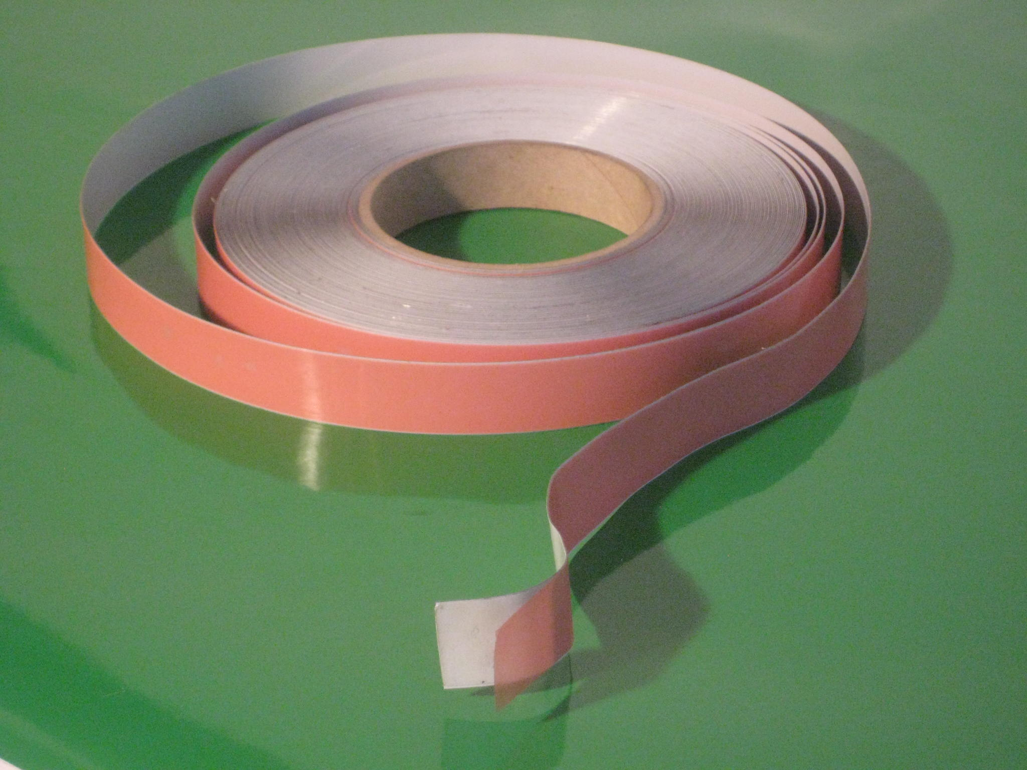13mm Premium Self Adhesive Steel Tape 3m Roll Abel Magnets