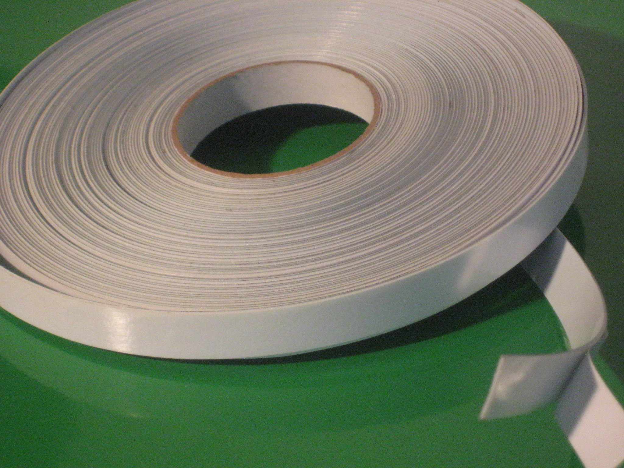 13mm Foam Self Adhesive Steel Tape 3m Roll Abel Magnets