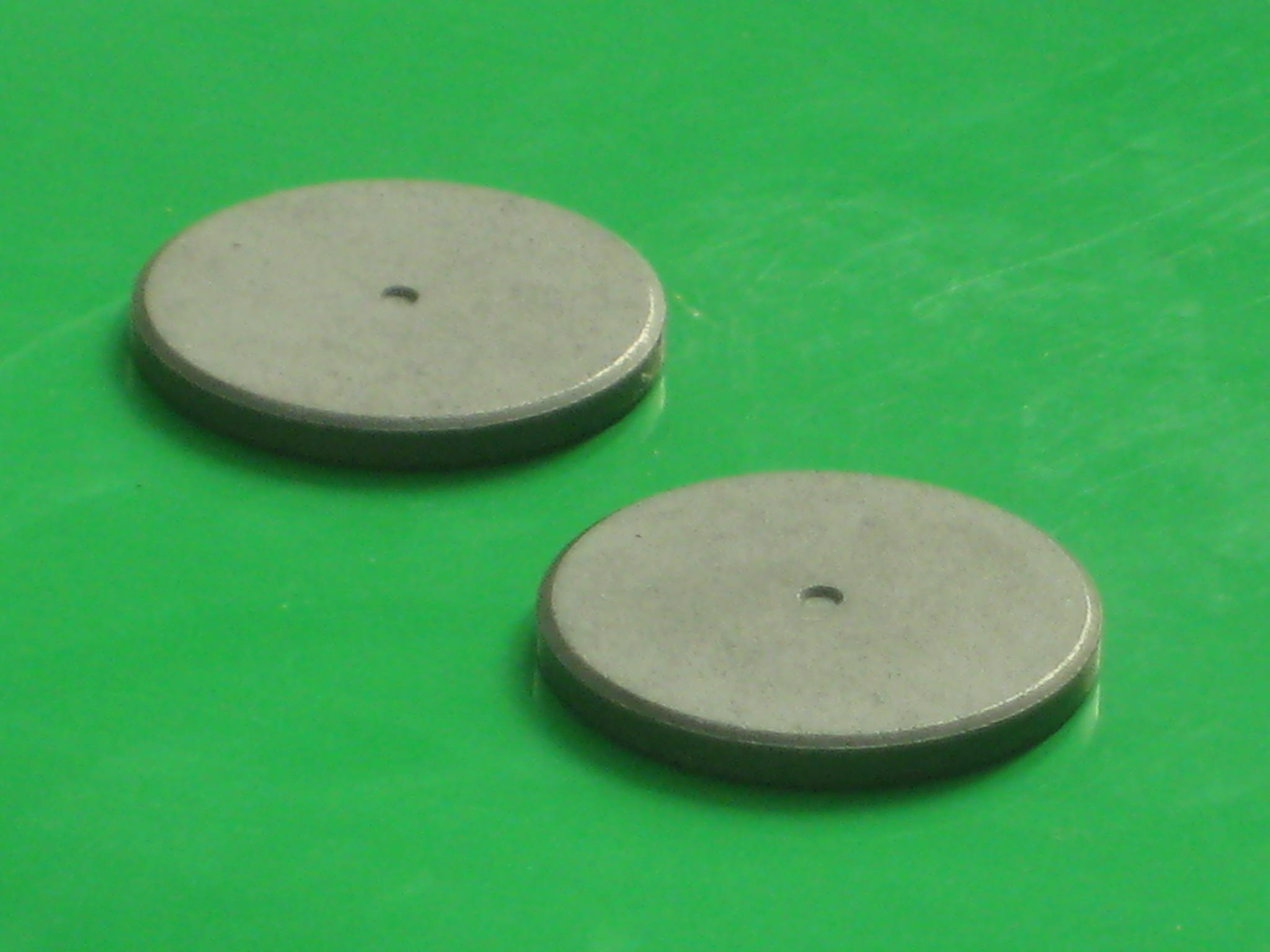 Ceramic magnetic discs craft magnets from abel magnets for Where to buy magnets for crafts